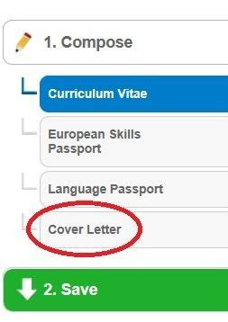 How to write a cover letter for non profit jobs